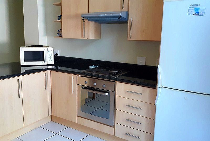 Son & See 6 Self Catering Holiday Accommodation - Kitchen 2