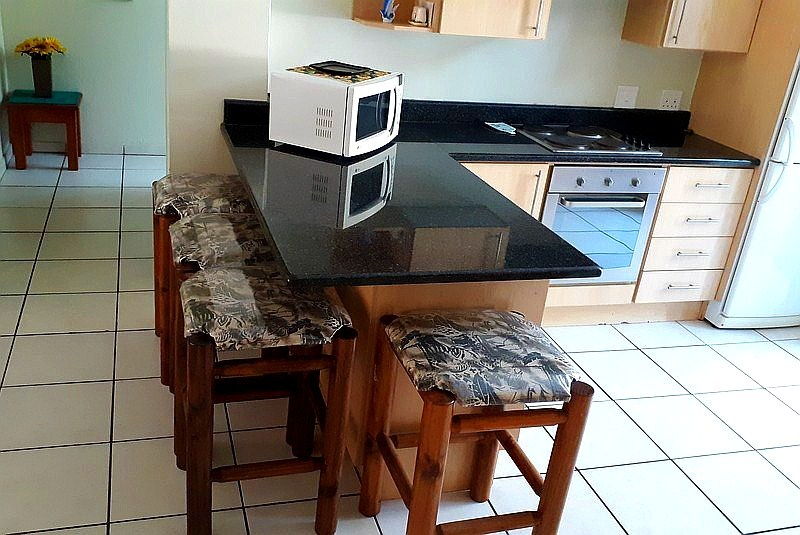 Son & See 6 Self Catering Holiday Accommodation - Kitchen 3